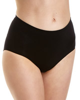 black Medium Control Seamfree Shaper