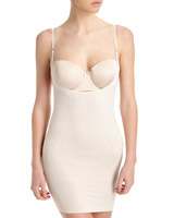 nude WYOB Seamfree Slip - Medium Control