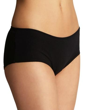 multiPlain Shorts - Pack of 5
