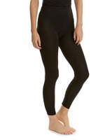 black Heat Activate Leggings