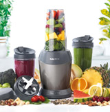 silver Salter Power Blender 1000w