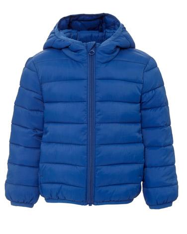 denimToddler Boys Superlight Hooded Jacket (6 months-4 years)