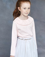 pinkLeigh Tucker Willow Paloma Top