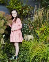 pinkLeigh Tucker Willow Abby Dress