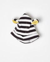 charcoalLeigh Tucker Willow Dill Bear Ear Hat