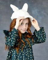 creamLeigh Tucker Willow May Hat
