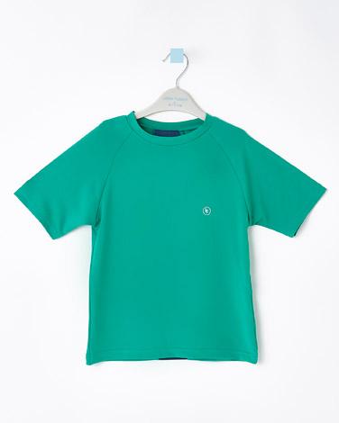 greenLeigh Tucker Willow Parker Back Insert T-Shirt