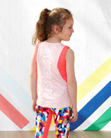 pale-pinkLeigh Tucker Willow Rhonda Vest Top