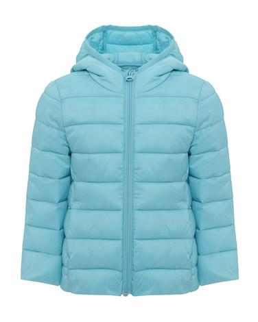Toddler Girls Superlight Hooded Jacket (6 months-4 years)