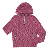 berry Girls Space Dye Hoodie (4-14 years)