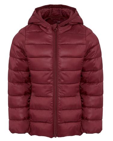 raspberryGirls Superlight Hooded Jacket (3-14 years)