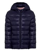 navySuperlight Hooded Jacket (3-14 years)