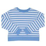 blueGirls Stripe Sweater (4-10 years)
