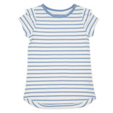 blueGirls Striped T-Shirt (3-10 years)