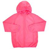 hot-pinkGirls Rain Mac In Bag (3-14 years)