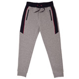 grey Boys Panel Sweatpants (9-14 years)