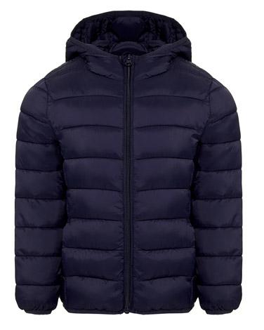 navyBoys Superlight Hooded Jacket (3-14 years)