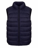 navy Boys Superlight Gilet (3-14 years)