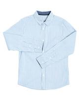 blueBoys Long-Sleeved Stripe Shirt (3-13 years)