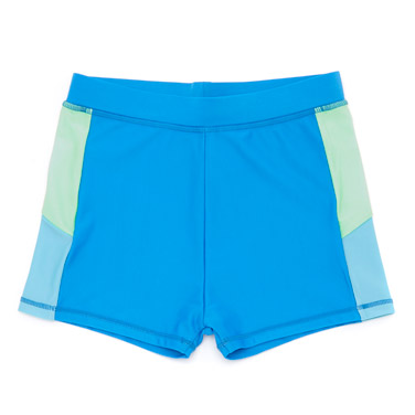 f2cb7d6ded Kids Holiday Shop | BLUE Boys Swim Trunks (3-10 years) | Dunnes Stores