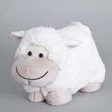 ivoryFrancis Brennan the Collection Sheep Toy