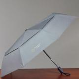 greyFrancis Brennan the Collection Handbag Umbrella