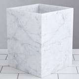 light-greyFrancis Brennan the Collection Italian Marble Bin