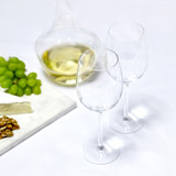 white-wine Francis Brennan the Collection White Wine Glasses - Set Of 2