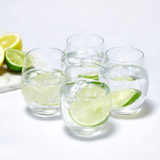waterFrancis Brennan the Collection Water Glasses - Set Of 4