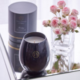grey Francis Brennan the Collection Florilège Scented Candle