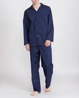 navyEasy Care Pyjamas