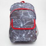 greyPrint Backpack