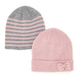 grey Hats - Pack Of 2