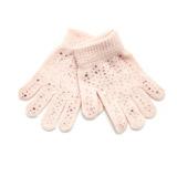 pink Jewel Gloves
