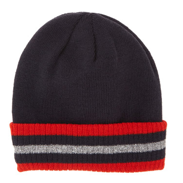 80c28e19a86 navy Thinsulate Hat