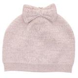 pinkBow Beanie Hat