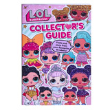 pink LOL Surprise Collector's Guide