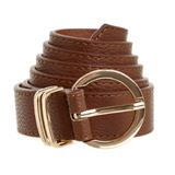 tan Essential Belt
