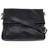 black Blair Crossbody