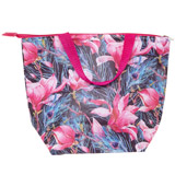 floral Lunch Tote