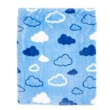 baby-blueSoft Blanket