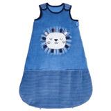 blue2.5 Tog Sleep And Grow Bag