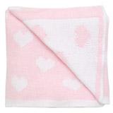 pinkGirls Chenille Blanket