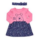 pinkWinnie Dress