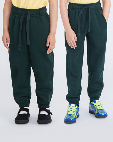Fleece Jogpants