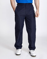 navy Pádraig Harrington Regular Fit Waterproof Pants