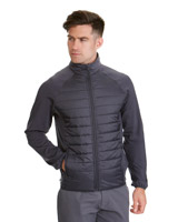 charcoal Pádraig Harrington Heatseeker Jacket