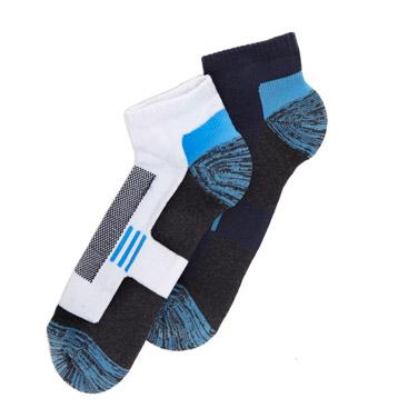 Pádraig Harrington Trainer Sock - Pack Of 2