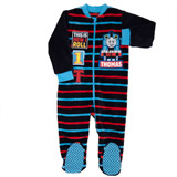 navy Thomas Walk In Sleeper