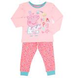 pinkPeppa Pig Pyjamas